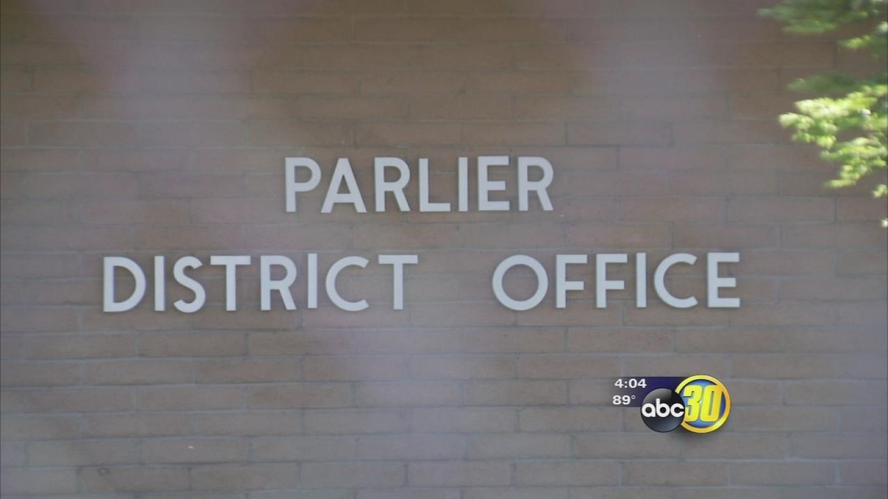Parlier Unified laying off teachers to avoid a financial crisis