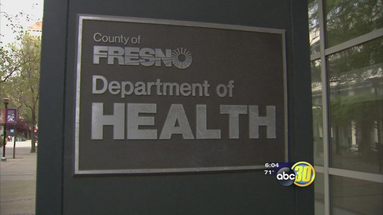State and federal governments helping Fresno County help others with health issues