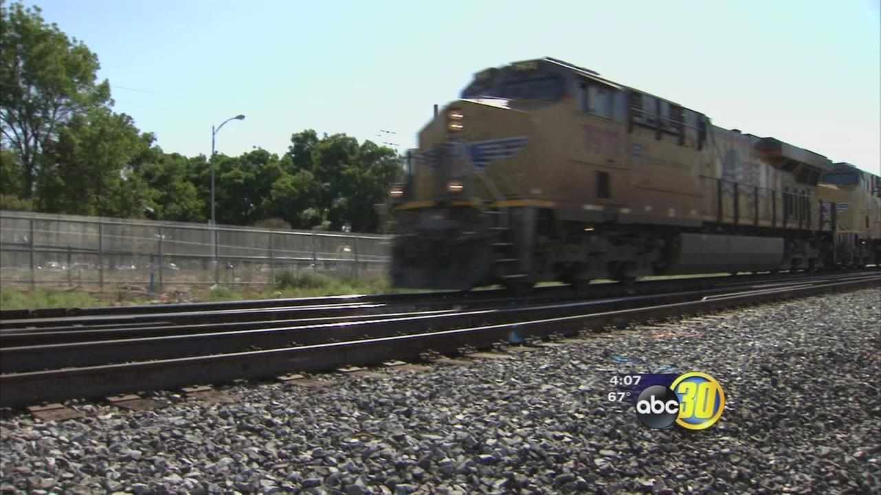 Officials asking drivers to know the rules of the railroad to keep safe