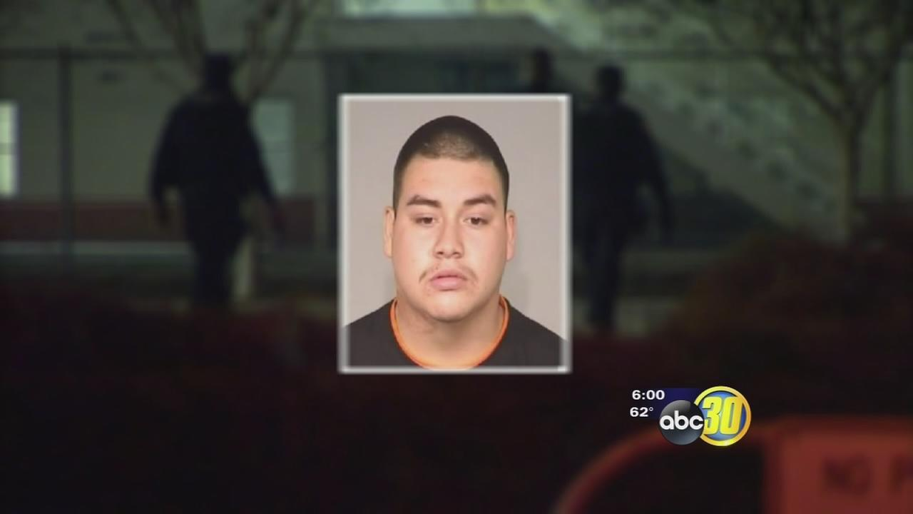 Fresno man charged with his own fathers murder led police to the guy he says actually pulled the trigger