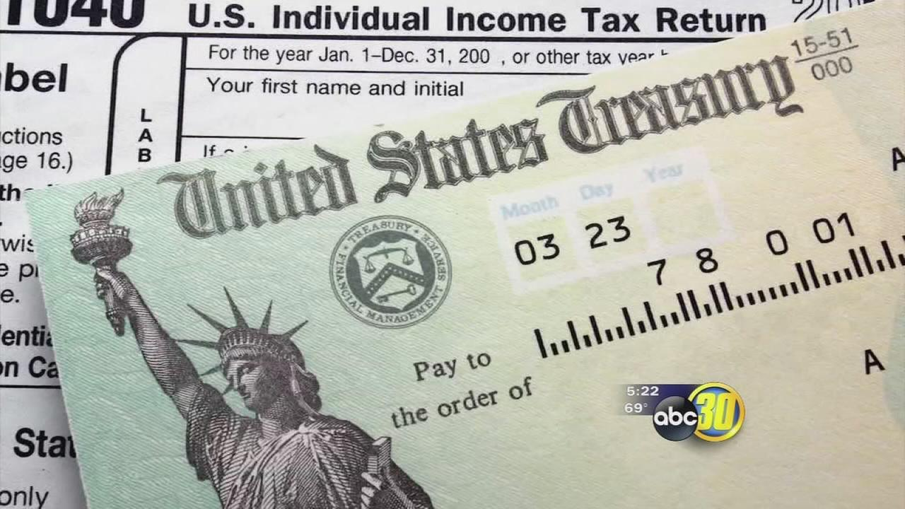 Safe from Scams: Fraudulent tax filings