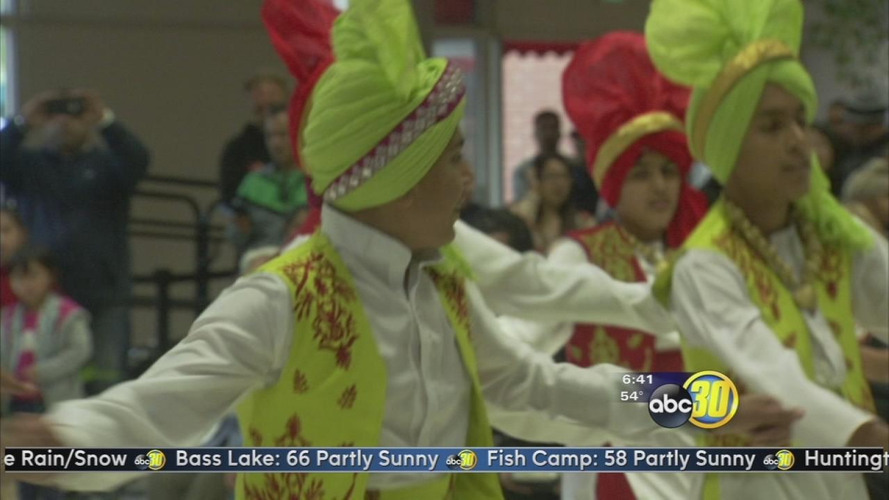 Fresno City College hosts AsianFest 2016
