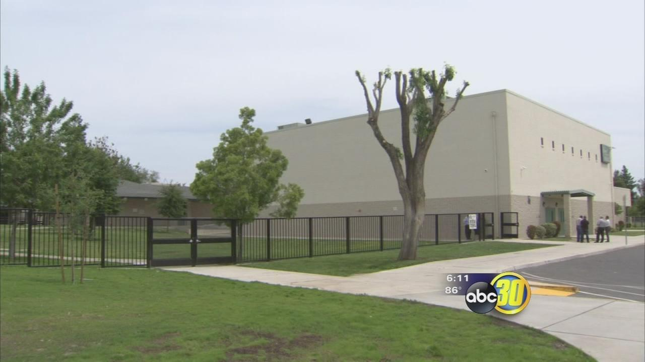 New multi-school campus opens in Merced