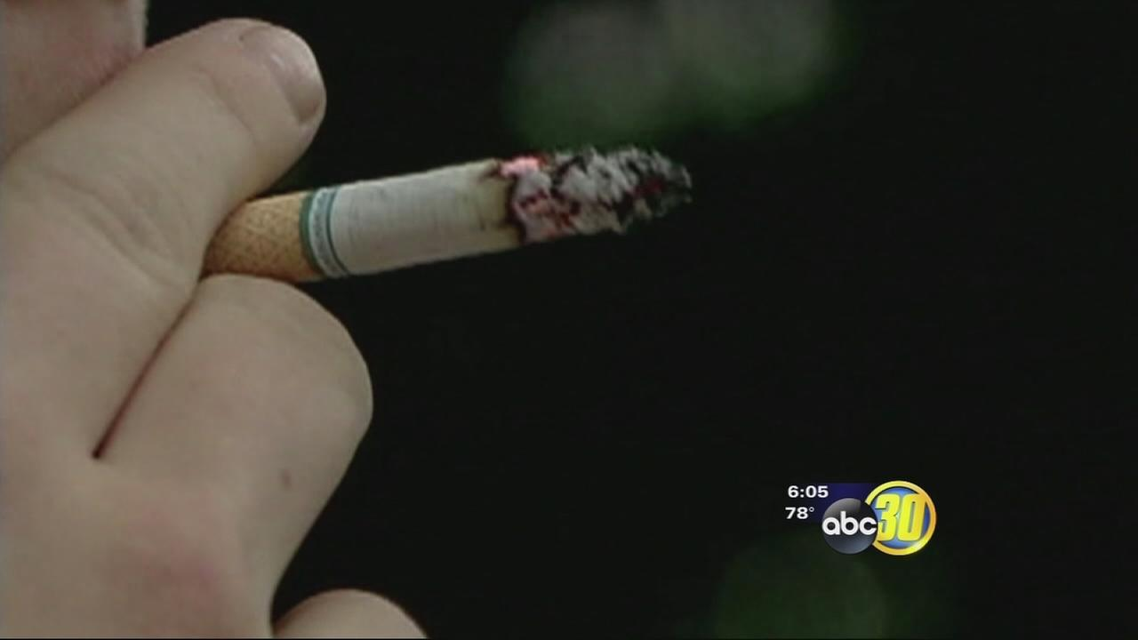Governor Brown approves bill increasing age to buy tobacco from 18 to 21