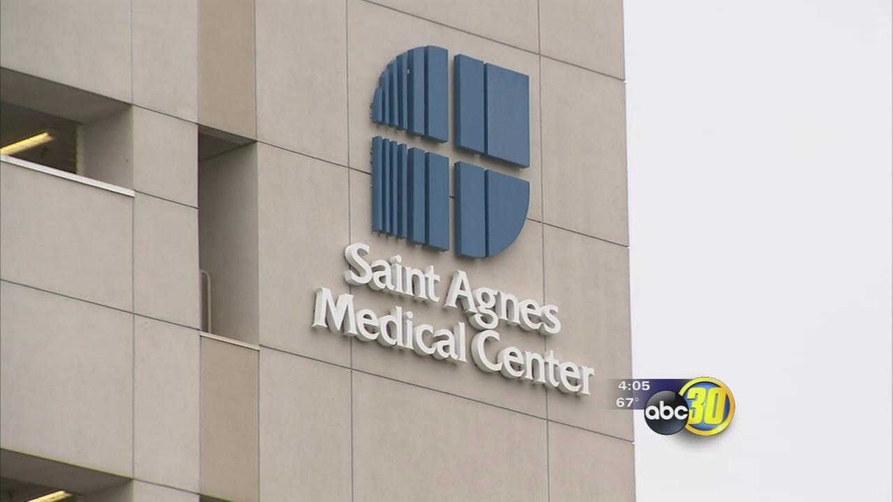 Employees at Saint Agnes Medical Center dealing with possibility of identity theft