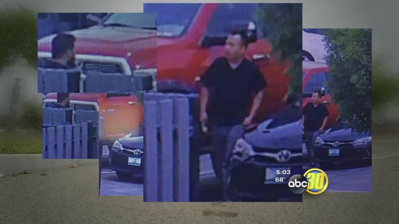 Parts thieves targeting cars at Fresno State