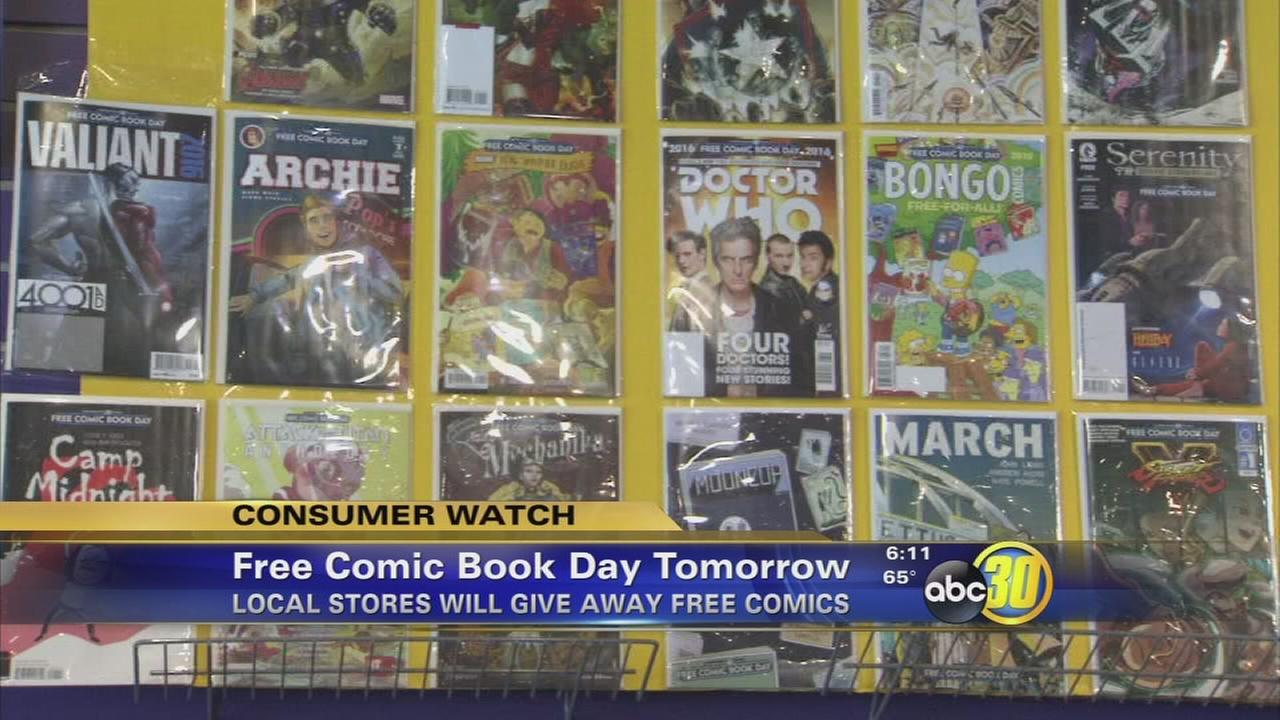 050616-kfsn-6pm-comic-book-vid