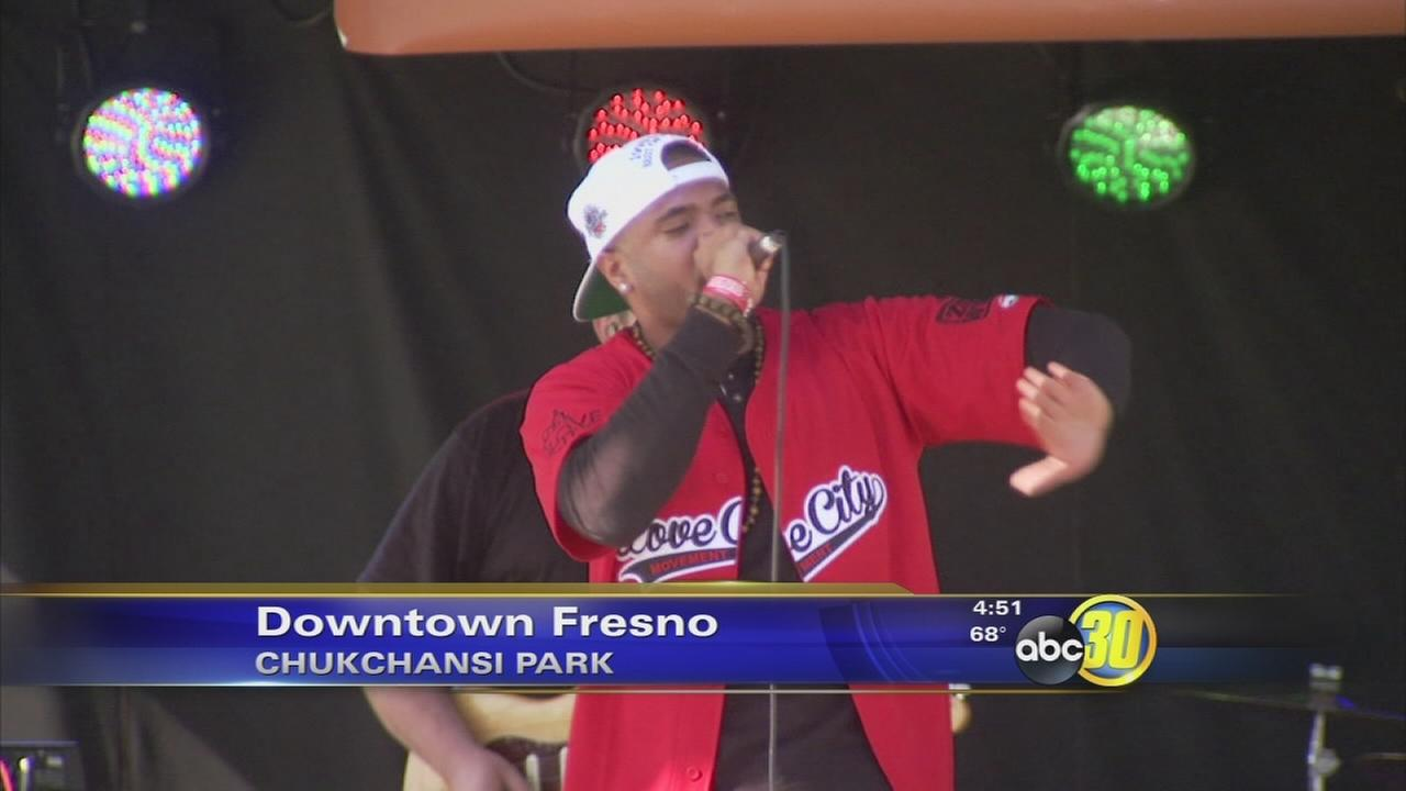050616-kfsn-4pm-grizzly-fest-vid