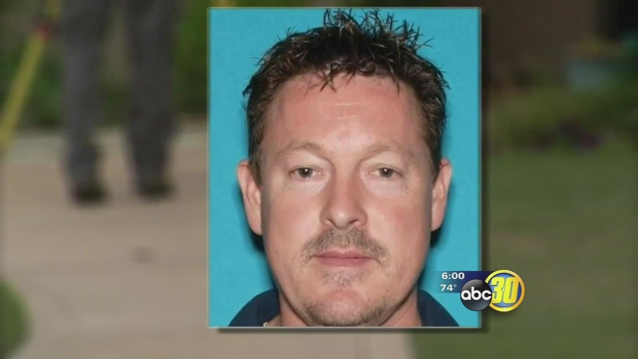 Search continues for suspect in stabbing deaths of mother and daughter in Clovis