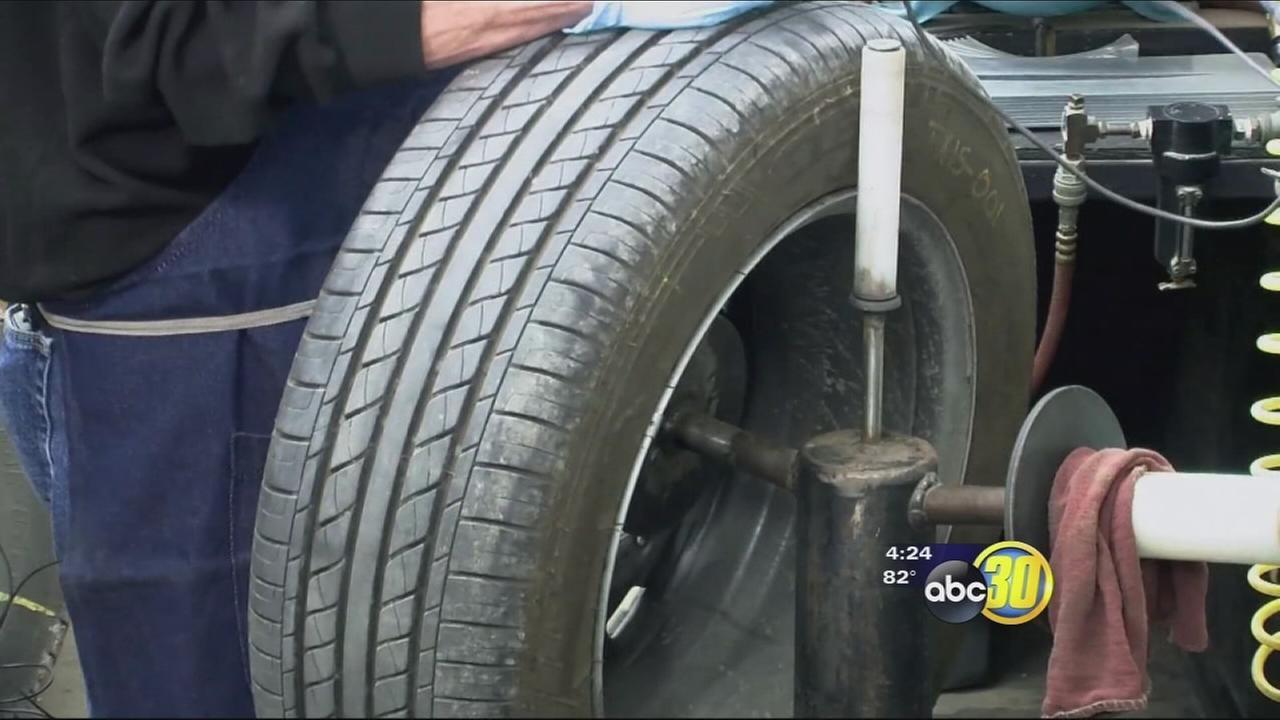 Top all-season tires
