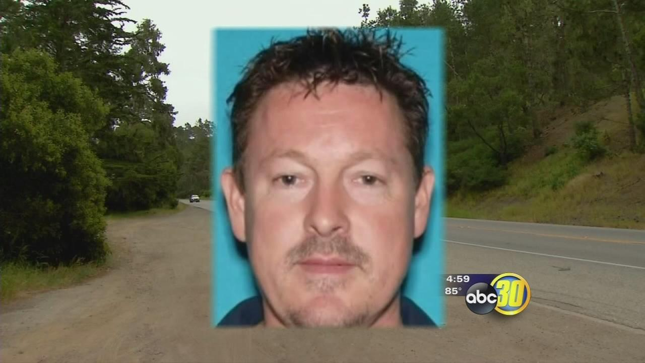 Clovis double homicide suspect believed to be in Cambria, authorities say