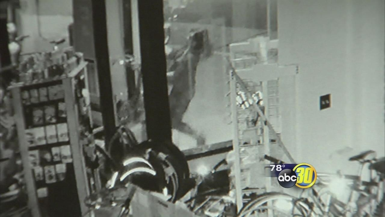 Owner of Downtown Fresno bike shop says hes closing shop after recent burglary