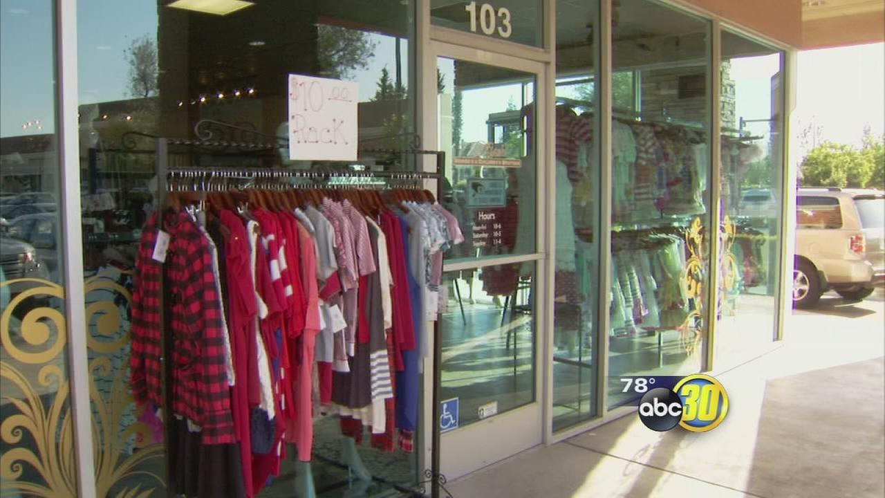 Fresno business owner warning people about new scam involving PG&E