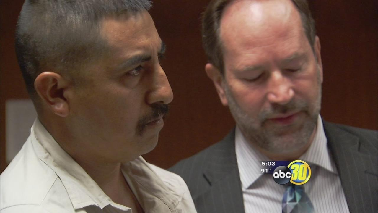 No jail time for driver involved in Fresno County crash that killed four