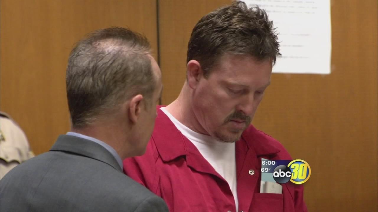 Killer wore gloves: New details in Clovis double murder