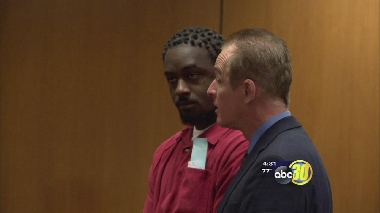 New evidence and family drama during trial of Fresno man accused of killing 2 brothers