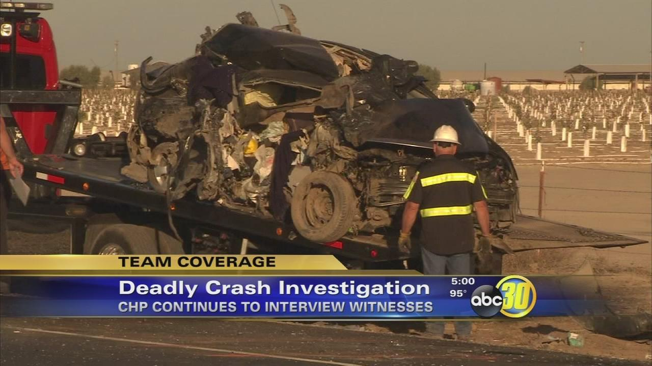 New details in fatal Fresno County DUI crash
