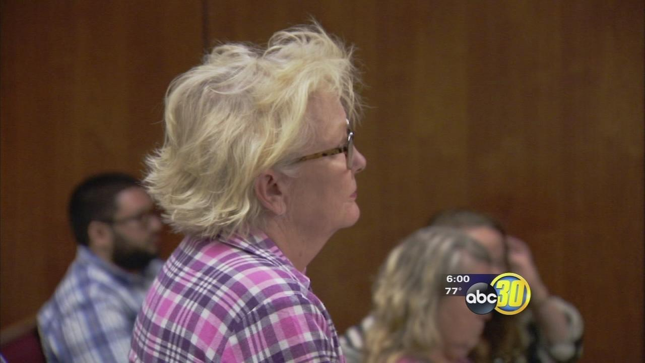 Family hoping woman who killed their mother in a DUI crash sees justice in second DUI arrest