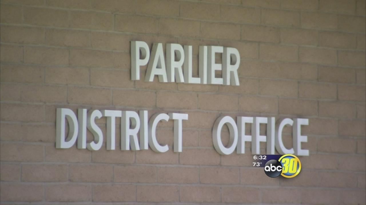 An independent investigation found Parlier Unified mismanaged funds