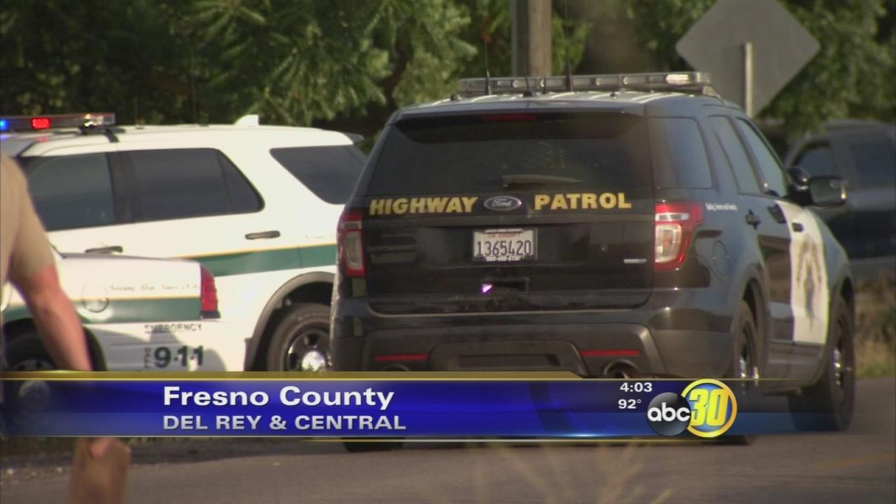 Mother accidentally runs over her 2-year-old in Fresno County