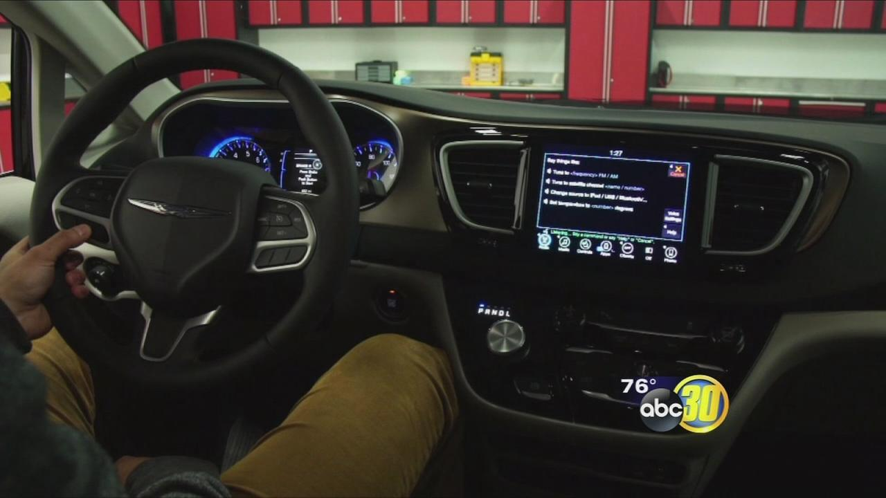Best and worst car infotainment systems