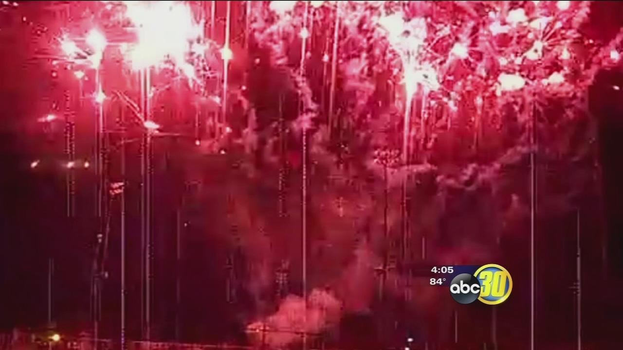 Decades-long July 4 tradition in Reedley goes dark this year