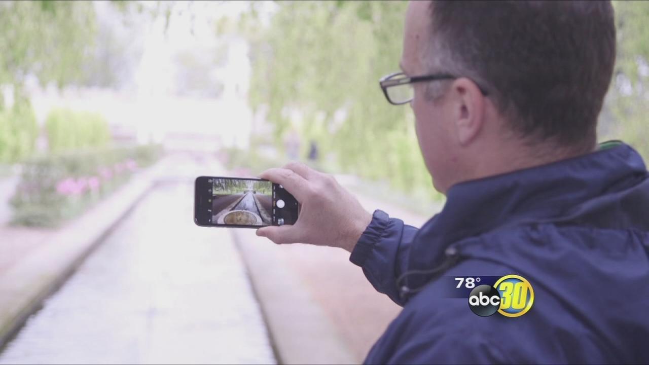 Smartphone lenses for better photos