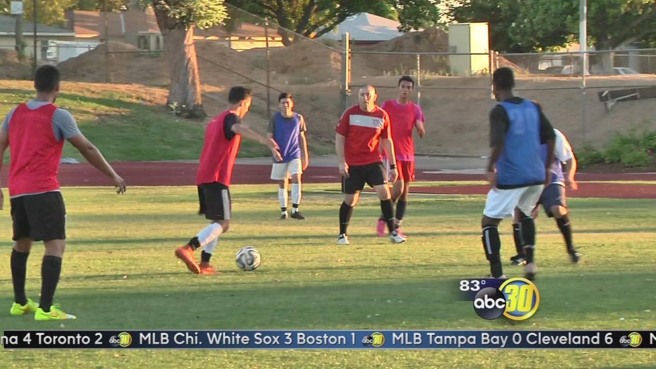 Sports Report: June 21, 2016