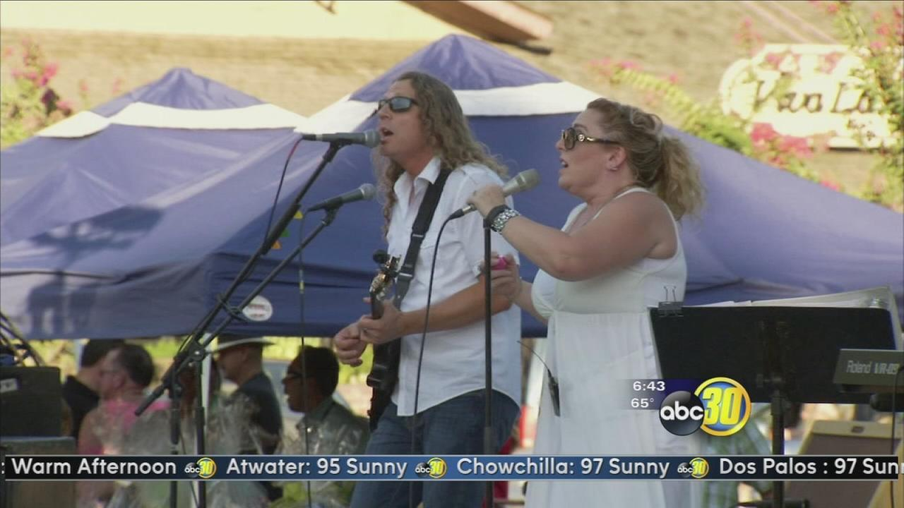 Organizers gearing up for 34th annual Fig Gig
