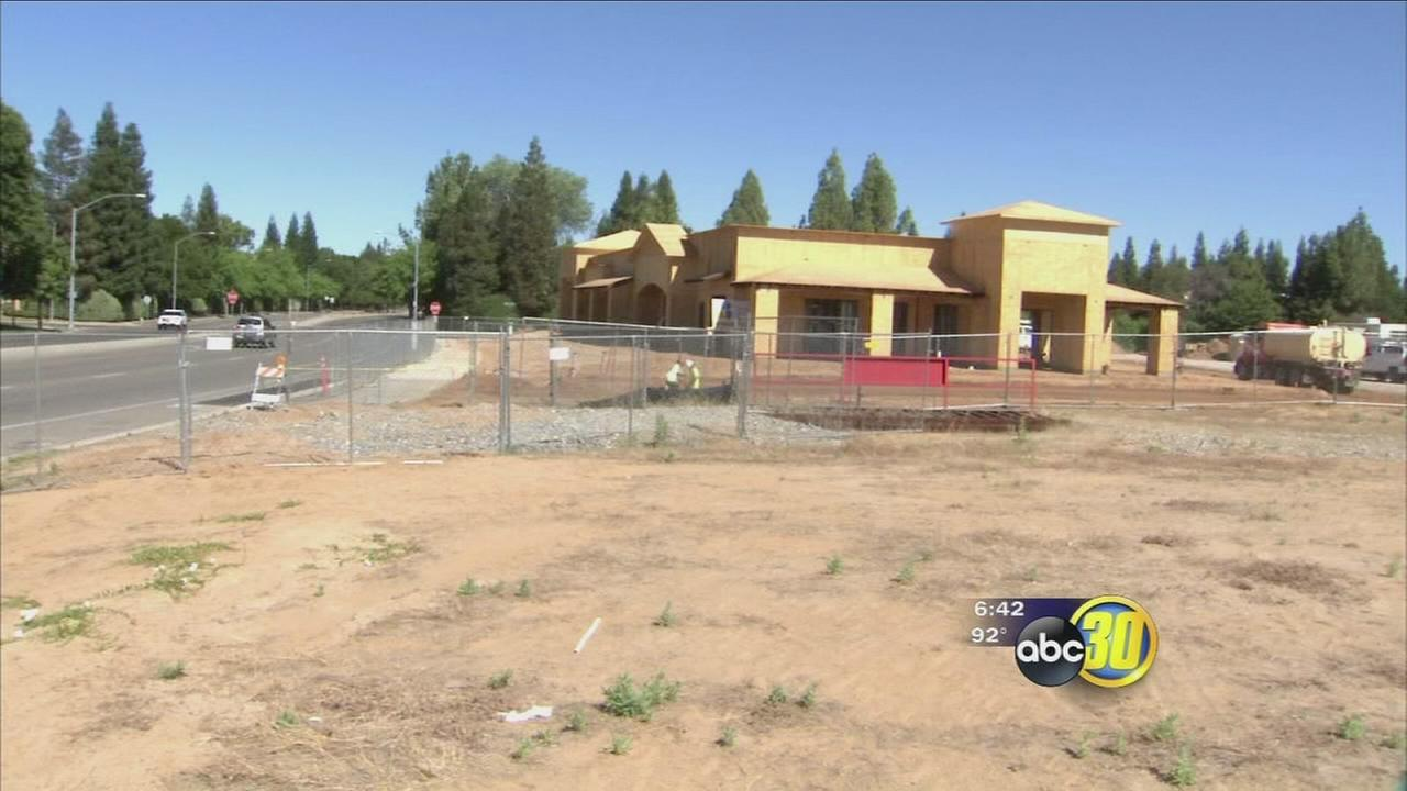Businesses growing in Northeast Fresno