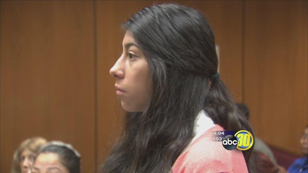 Woman pleads not guilty for hit-and-run of prominent Fresno doctor