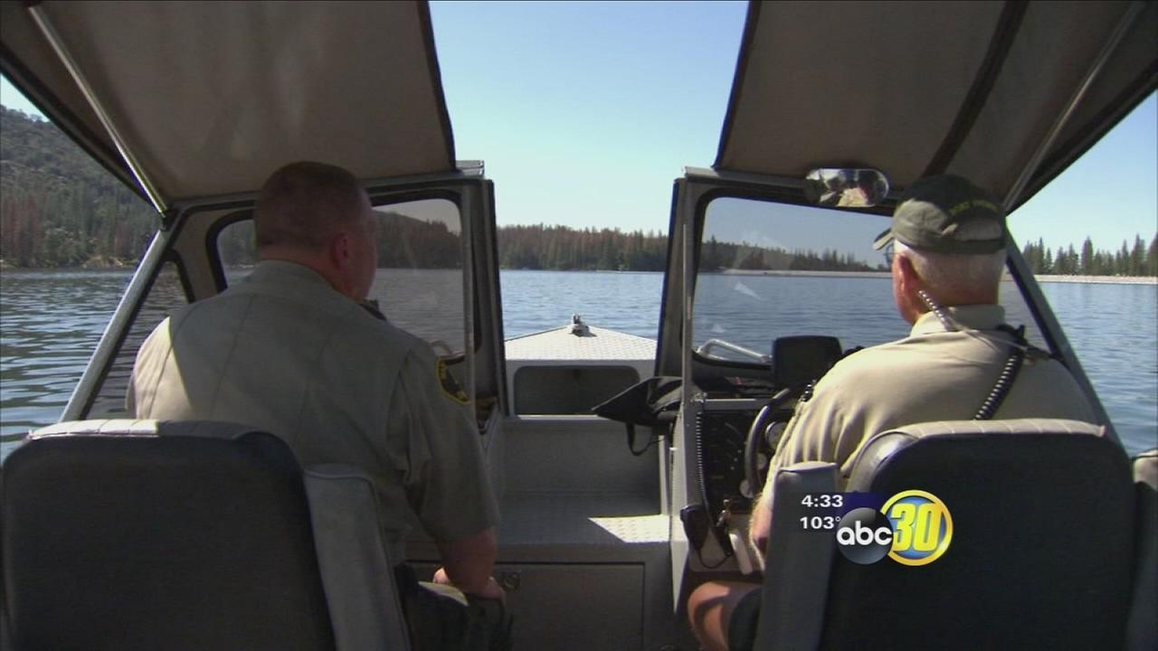 Authorities take extra precautions for safe holiday at Bass Lake