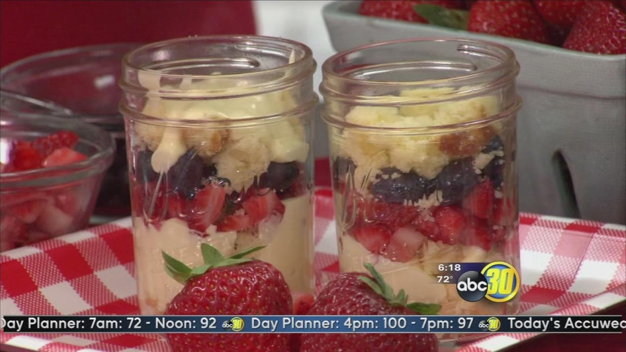 Chef Shayna: 4th of July recipes
