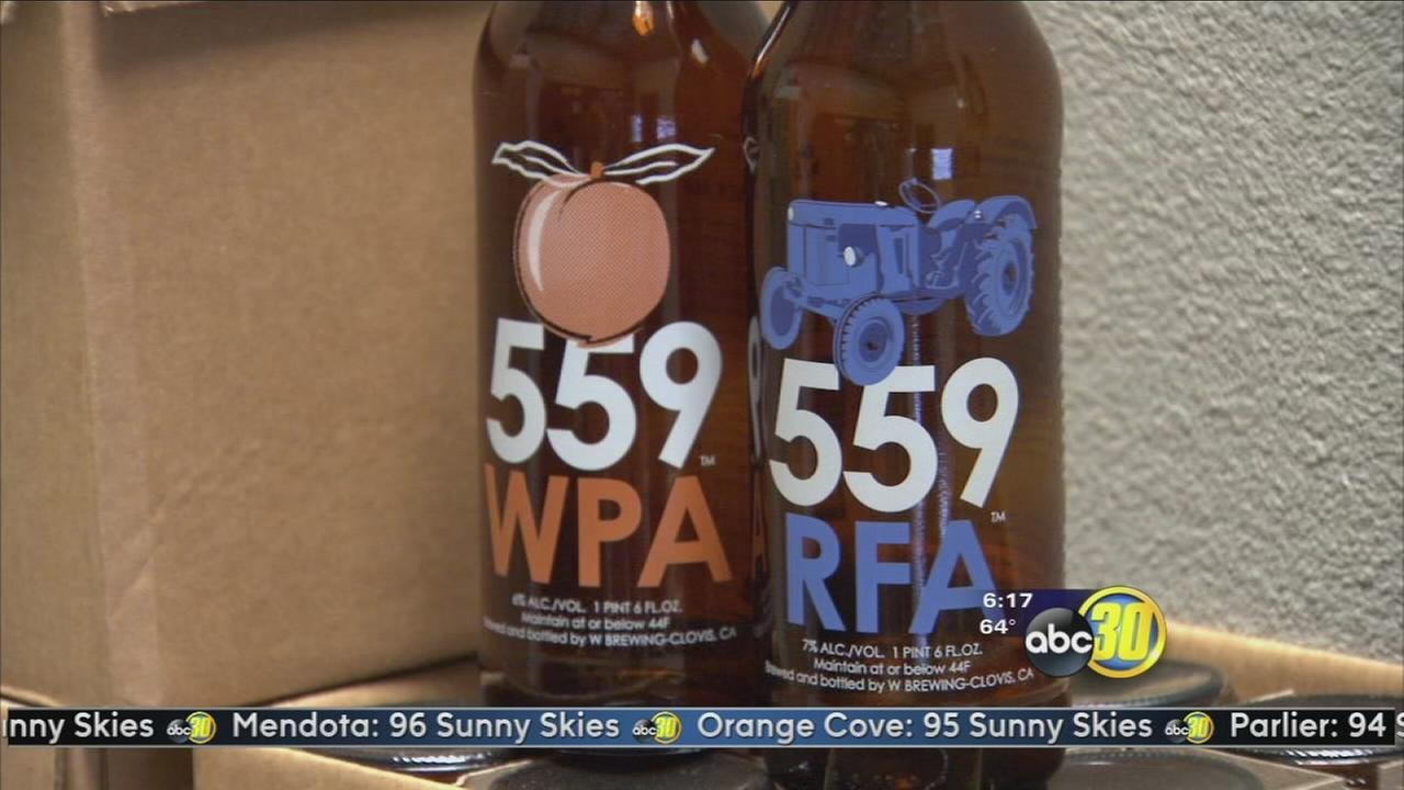 Made in the Valley: 559 Beer