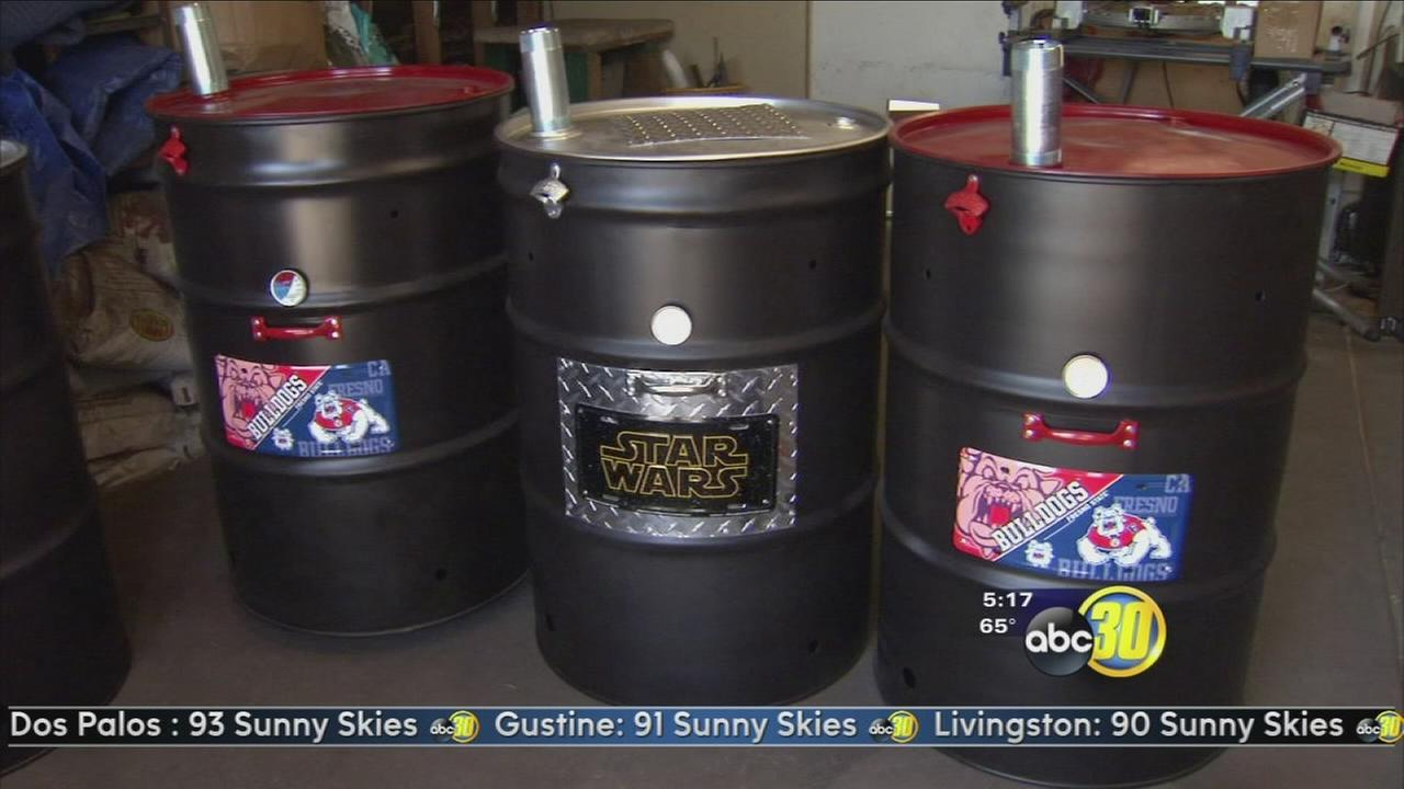 Made in the Valley: Garths Custom Barrels