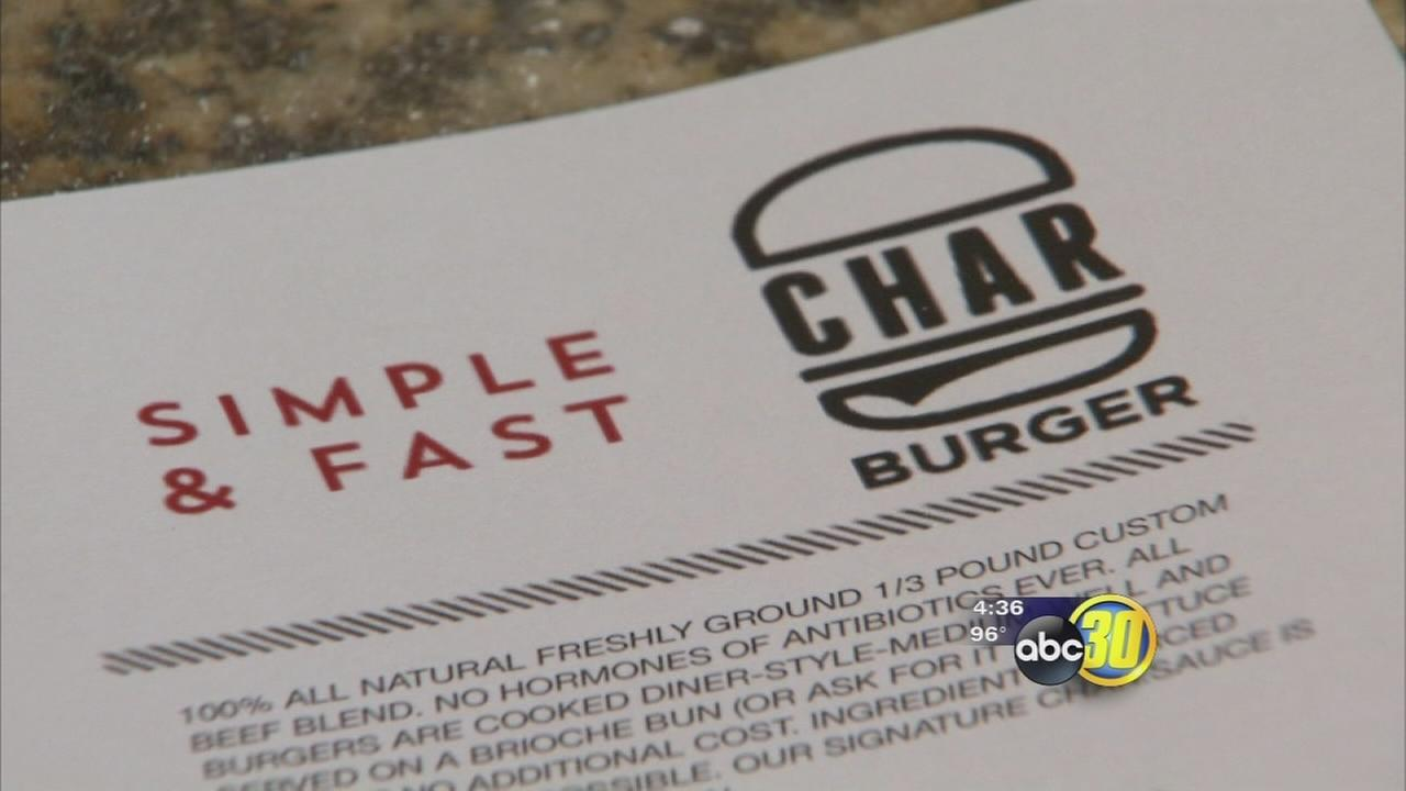 New restaurant taking on the challenge of opening in Downtown Fresno