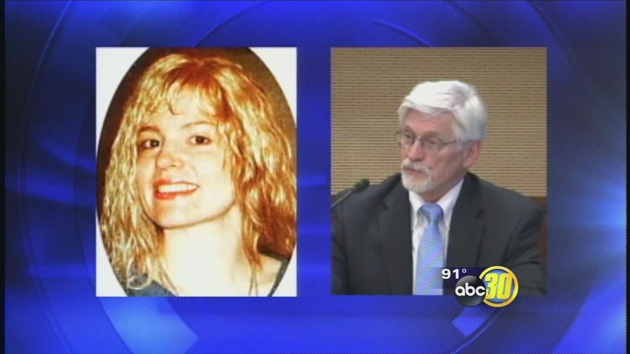 Two victims closer to recovering money in a case involving a Fresno County couple who faked a death