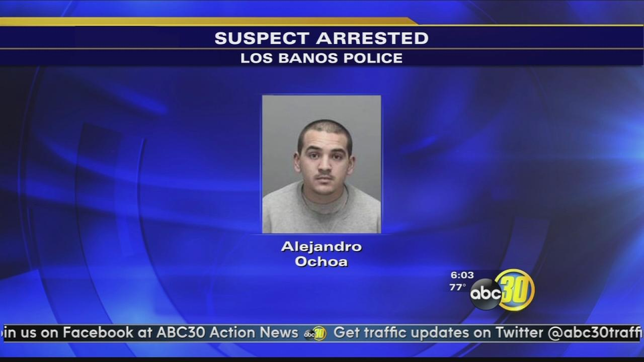 Los Banos man arrested after robbing same store twice