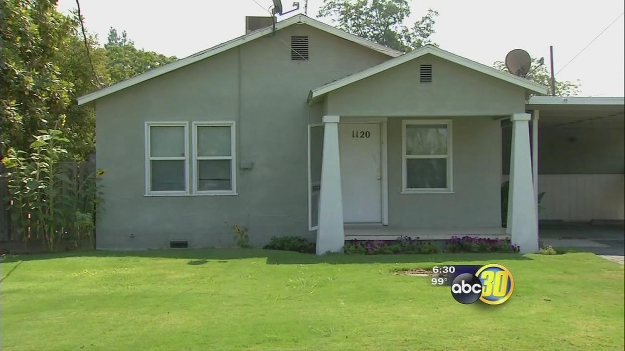 Victims of Visalia rental scam speak out