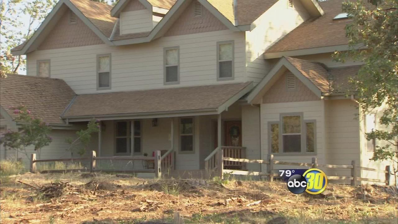 North Fork neighborhood has become popular vacation spot and neighbors arent happy