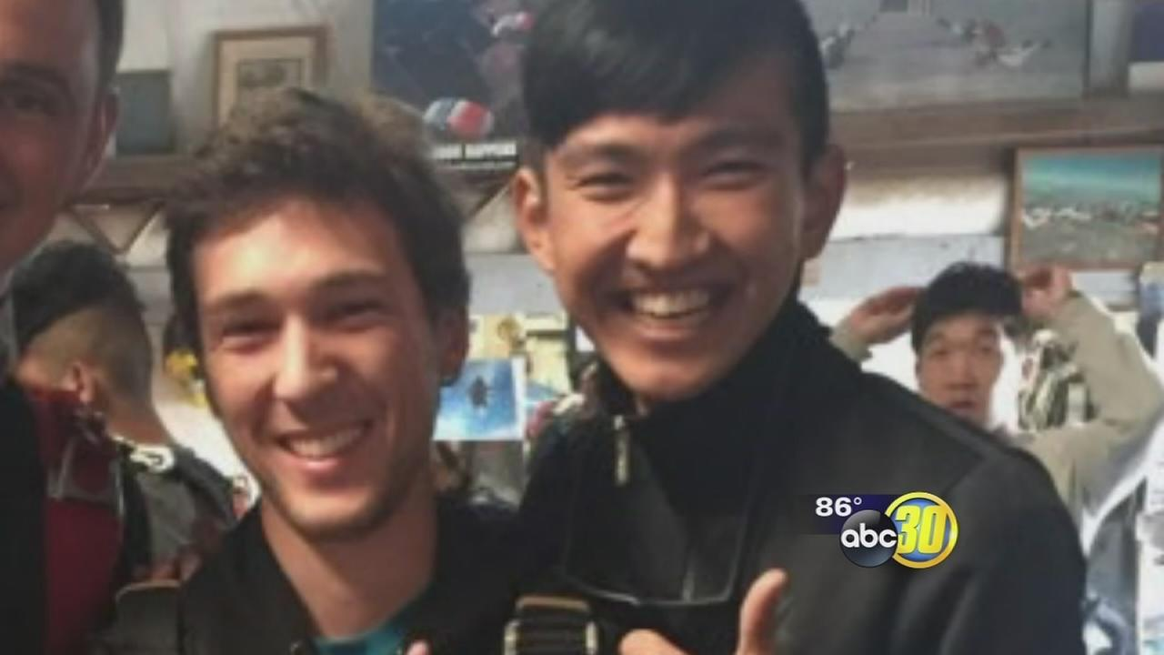 Investigators say instructor killed along with Lodi teen in skydiving accident wasnt certified