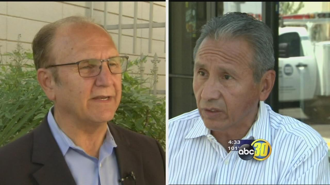 New poll shows Fresno mayoral race might be a close contest