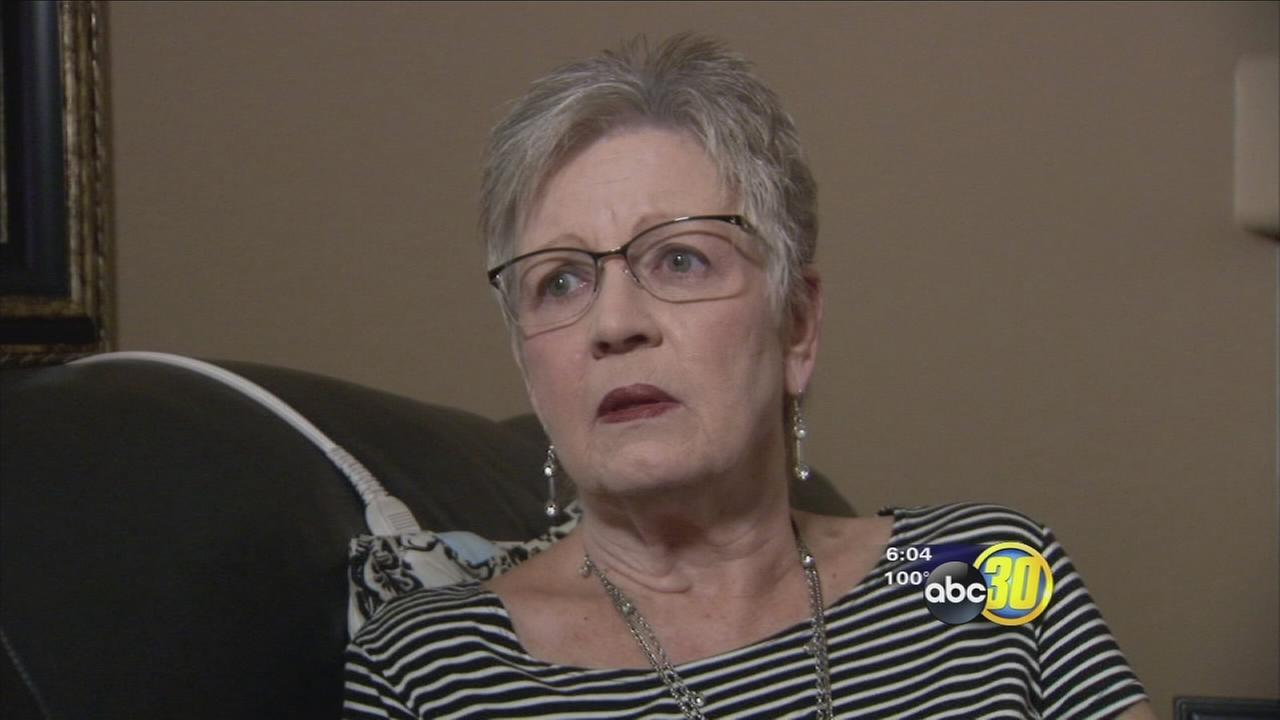 Fresno woman suffering from lead poisoning concerned her drinking water was to blame