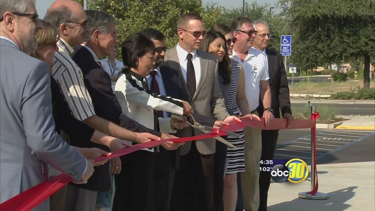 Local pharmacy school expanding hoping to fill void in Central Valley