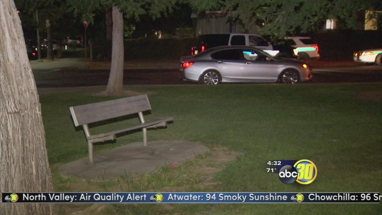 Man killed at McNally Park in Madera