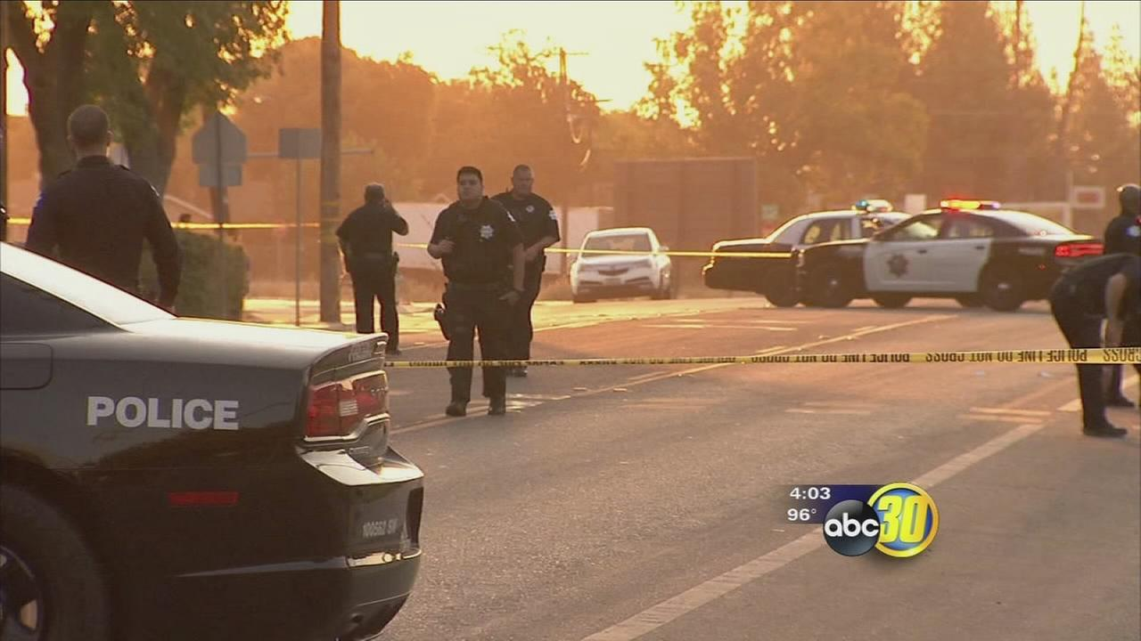 Teen injured in stabbing near Edison High School