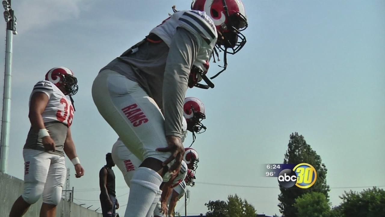 Fresno City Football setting the tempo in 2016