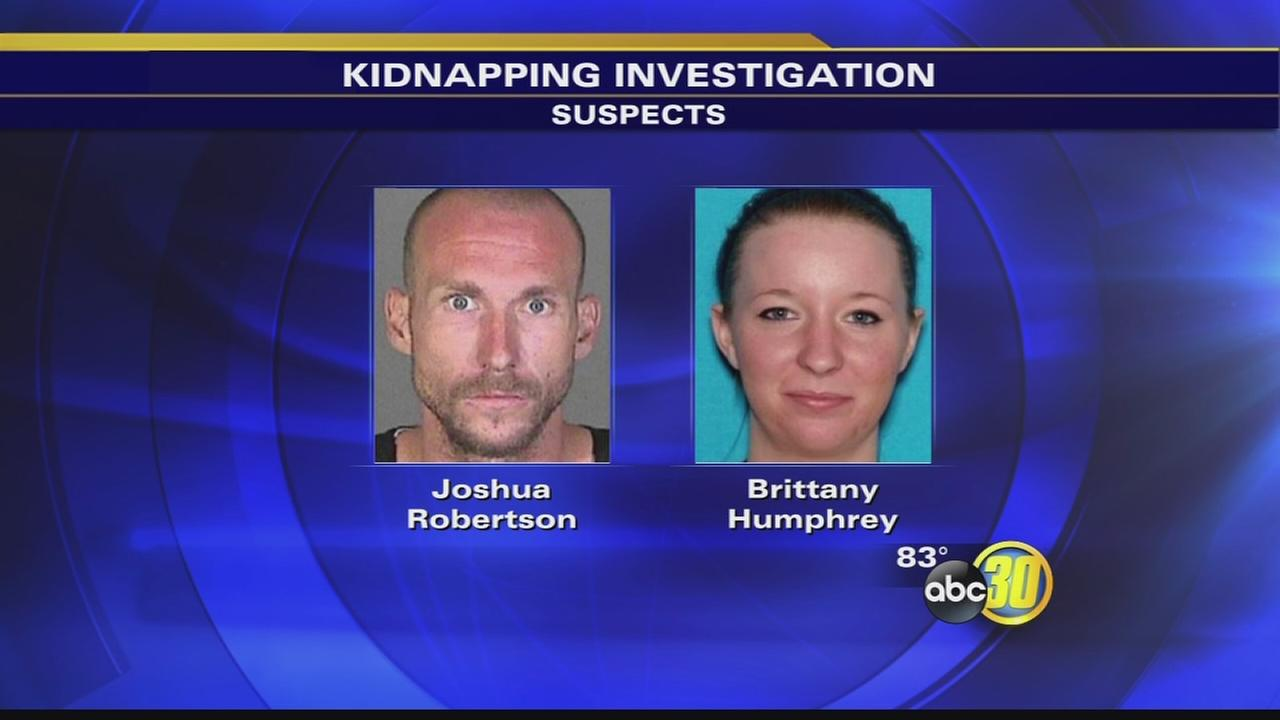 Search for kidnapped kids after mothers body found in SoCal; victim and suspects tied to Fresno