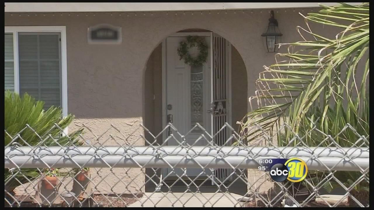 Daycare in Atwater shut down after allegations of child abuse