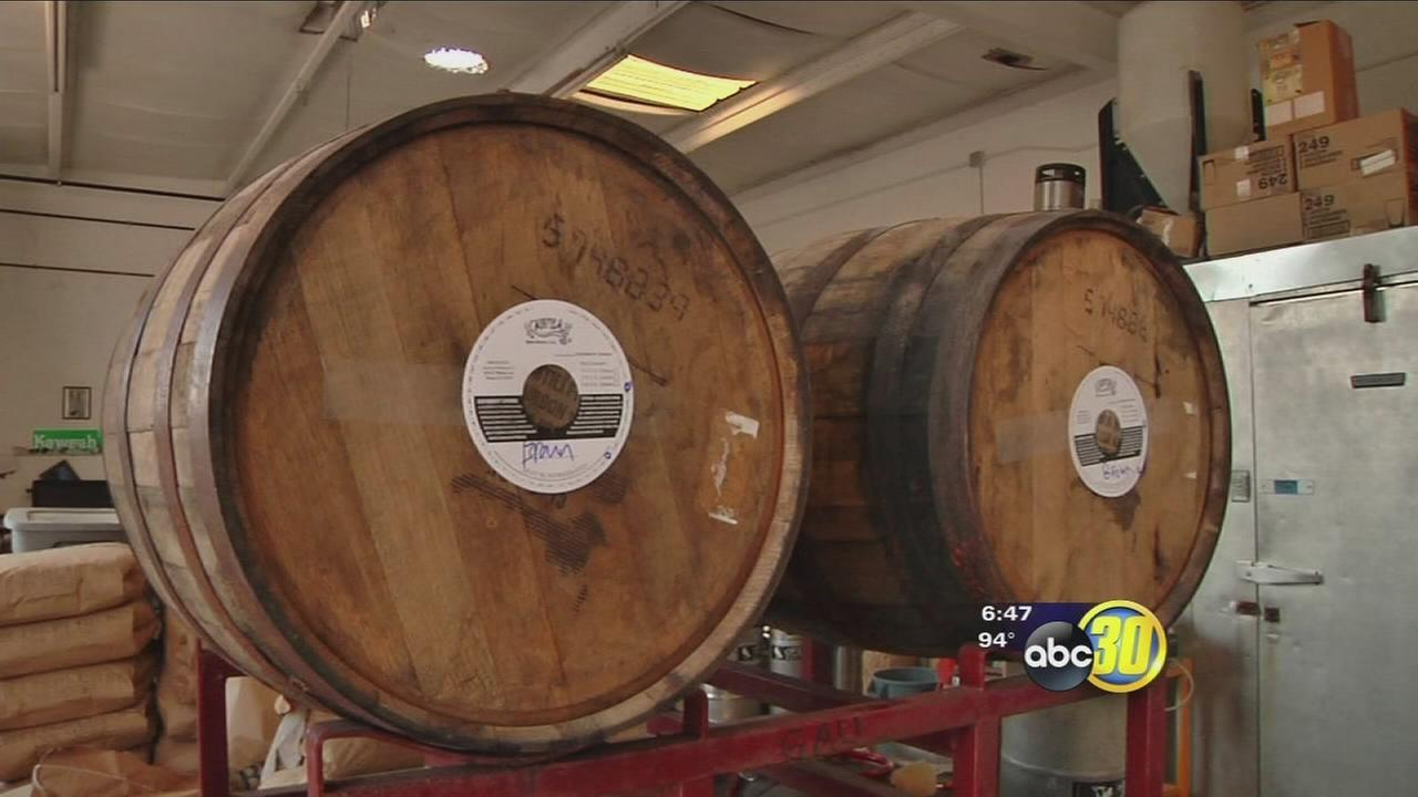 Visalia working to bring microbreweries to a new district downtown